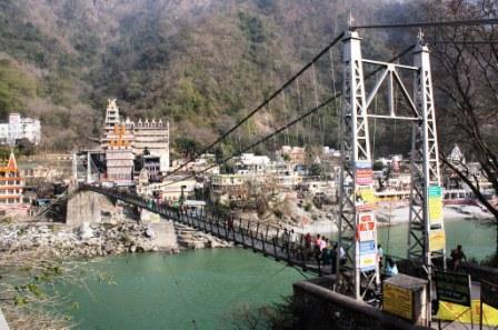 Interesting Historical facts about Laxman Jhula Rishikesh