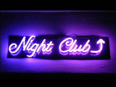 5 BEST NIGHT CLUBS IN DELHI