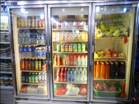 cold drinks may cause cancer