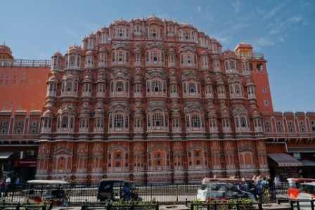 Best Tourists Hostels in Jaipur