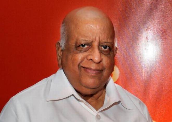 Former Chief Election Commissioner TN Seshan dies at 86