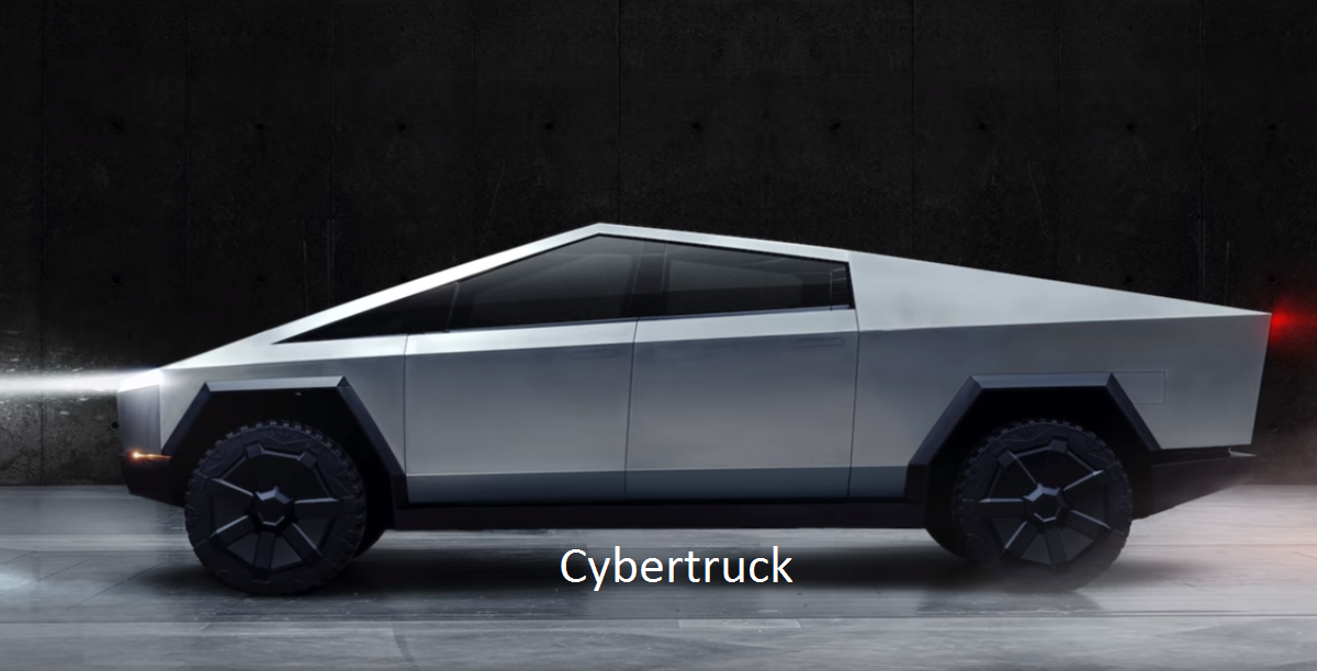 Elon Musk Announced The Tesla Cybertruck | The Fastest Pickup Truck