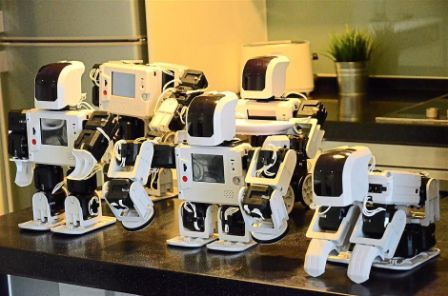 Robotics Courses in India